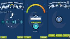 Jackhammer vs. Jet Plane: What's Your Snore Sound?