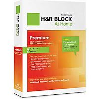 Giveaway: H Block at Home Premium Edition Software & $50 Gift Card @Stephanie Wagner  @Stephanie Wagner