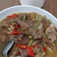 Asem2 Daging Sapi Buncis Segarr Khas Rumahku Resep Masakan Daging Sapi Resep