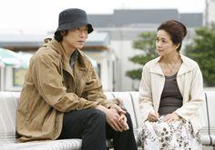 AWAKING (Tamamoe!) - SAKAMOTO Junji (2006). Dutch première during CAMERA JAPAN 2008.