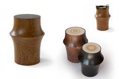 Troscasn Designs- Basi Tables