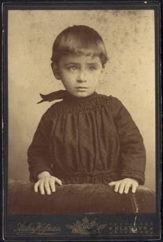 Klatovy, E. Hofmann,