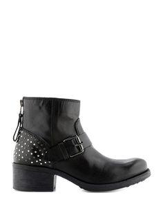 Minelli Femme - La Collection 2014 - Boots - Latitude