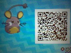 I Finally have... my POKEMON ULTRA MOON CHRISTMAS PRESENT!!! So to spread the Holiday cheer, here is the Pokemon Ultra Sun / Moon QR code for My Shiny Dedenne! Hailing from a Pokemon Sun wonder trade! Merry Christmas, Everyone!