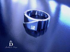Jewelry Design, Jewellery, Rings, Fashion, Jewelery, Moda, La Mode, Jewlery, Ring