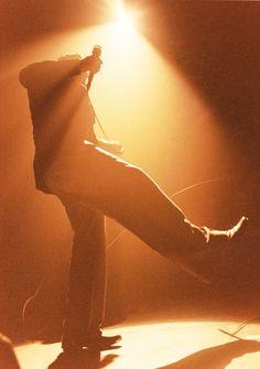 Morrissey 29, 2004