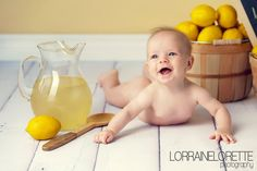 3 month old photography ideas. darling blog!!!