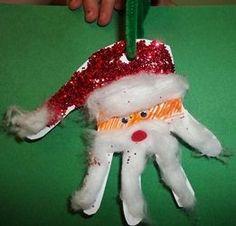 homemade christmas ornament ideas for kids   Christmas Ornaments Ideas   Homemade Ornaments