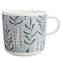 Buy MissPrint Garden City Mug Online at johnlewis.com