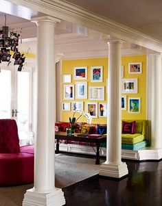 Lovely, bright home gallery