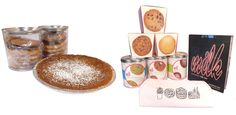 You can get Momofuko cakes, pies, cookies and other such madness shipped right to your door. I know what I want for my birthday now.