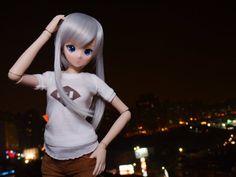 Smart Doll Chitose Shirasawa by yukinaocheer