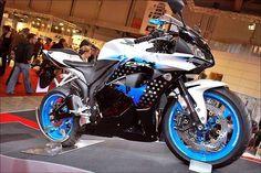 Honda CBR 600 Limited Edition