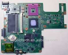 Available dell inspiron 1545 intel g849f Laptop motherboard fully test