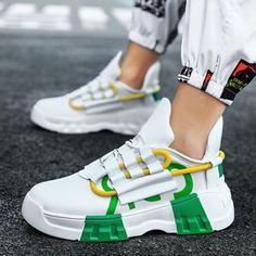 Chunky Sneakers, Casual Sneakers, Adidas Sneakers, Shoes Sneakers, Hip Hop, Baskets, Zapatillas Casual, Street Dance, Platform Sneakers