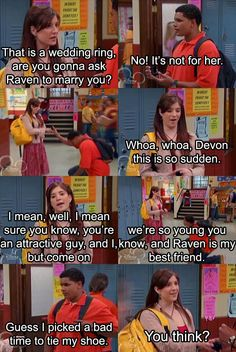 I can remember this exactly and read it in their voices in my head. Oh childhood.