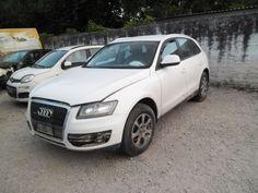Dezmembrari Audi Q5   Dezmembrari Auto Bucuresti - Craiova Audi