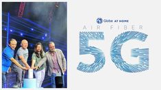 The Philippines became the first country in Southeast Asia (SEA) to experience commercial fifth-generation fixed wireless broadband after Globe Telecom launched the Globe At Home Air Fiber … Globe At Home, Globe Telecom, Passion Music, Global World, Visayas, Fiber Optic Cable, Mindanao, Fifth Generation, Mobile Photography
