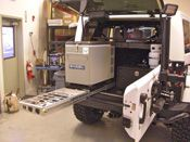 Vehicle Conversions by Adventure Trailers