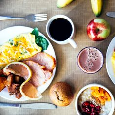 Because a great stay includes breakfast Smoothie King, Breakfast Buffet, Breakfast Time, Smoothies, Best Time To Eat, Brunch, Homemade Teriyaki Sauce, Homemade Breakfast, Chicken Meal Prep