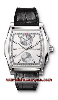 IWC - Da Vinci Automatic Chronograph Men's Watch - IW3764-05 (Platinum / Silver Dial / Black Leather Strap) - See more at: http://www.worldofluxuryus.com/watches/IWC/Limited-Editions/IW3764-05/185_551_853.php#sthash.BWxwTr8x.dpuf
