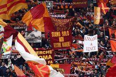 curva sud roma | Champions, Roma-Bayern: sold out quasi tutti i settori – Forzaroma ...