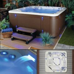 Comfortline products snappy spa portable hot tub snap for Home spa brand towels