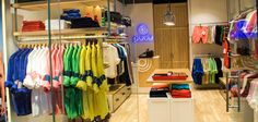 Pudu Store by DCA Architects