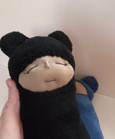 The Burbs Handmade Toys. Cutest things!