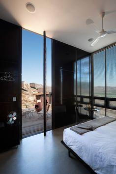 Sleeping Around: contemporary hotel design checks in