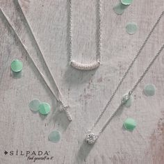 Don't let your #wedding bliss miss a beat with these detailed dazzlers.  mysilpada.com/Marilyn.neilson