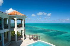 Turks & Caicos Villas - Villa Palmera - Travel Keys