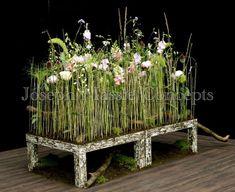 Prairie sauvage - Floral Designer Joe Massie