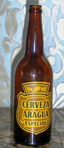 Cerveza Aragua