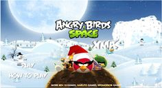 In the Christmas, angry birds distributed gifts for the children in town, please help angry birds distributed gifts by knock down gift boxs to fall to the ground. \r\n