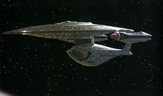 Starfleet ships : Photo