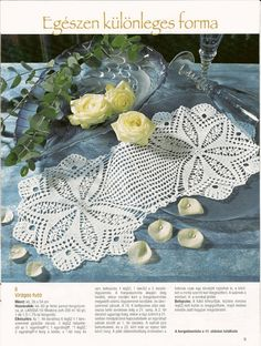 Die 81 Besten Bilder Von Häkeln Deckchen Oval Mantas Crochet