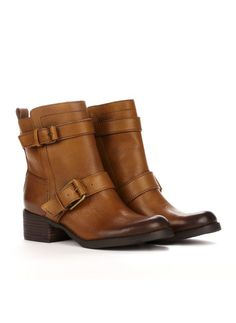 979decf4a34 Brown Booties Cute Shoes