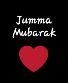 55+ Beautiful Jumma Mubarak Wishes & Quotes With Images