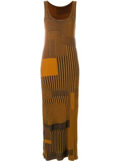 Redirecting you to Farfetch for Damir Doma Karalee dress. Best Designer Dresses, Damir Doma, Tory Burch, Cashmere, Brown, Cotton, Clothes, Collection, Shopping