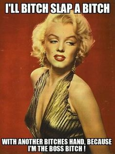 Photo of Marilyn Monroe (Gentlemen Prefer Blondes) for fans of Marilyn Monroe 30622566 Fotos Marilyn Monroe, Marilyn Monroe Makeup, Gentlemen Prefer Blondes, Mae West, Bitch Quotes, Gangsta Quotes, Sassy Quotes, Fun Quotes, Life Quotes