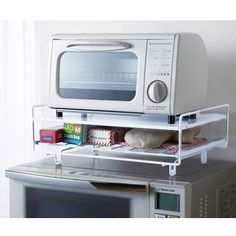 Above-Microwave Rack - Kitchen - nissen Global - online store for clothing