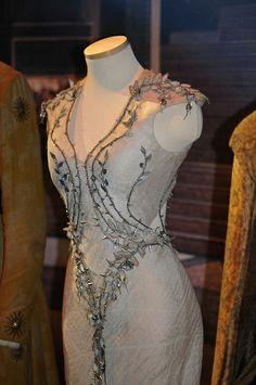 GoT: Margaery Tyrell Wedding Dress