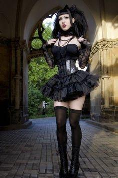 Devilinspired Gothic Clothing
