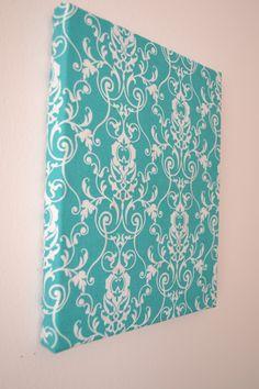 regal me: Fabric Wall Art