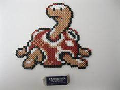 Large Shuckle Bead Sprite by P2Emporium on Etsy
