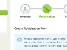 RegistrationFormRFull  Design  Ui ElementsDetails