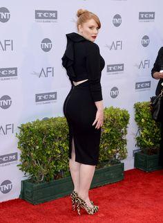 bryce dallas howard afi awards   BRYCE DALLAS HOWARD at 44th Life Achievement Award Gala in Hollywood ...