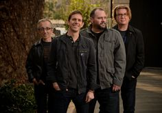Toad the Wet Sprocket Find a 'New Constellation' - Song Premiere Alt-rockers set to release sixth studio album via www.rollingstone.com