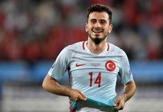 #rumors  Leicester City and Arsenal target Oguzhan Ozyakup will only be sold to a 'top-level' club, says Besiktas president